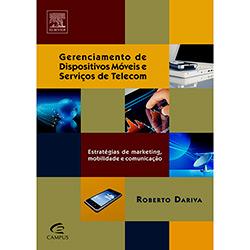 Gerenciamento de Dispositivos Móveis e Serviços de Telecom