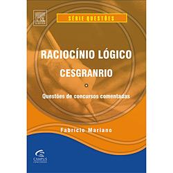 Raciocínio Lógico: Cesgranrio - Série Questões