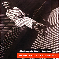 Alexander Rodchenko - Revolução na Fotografia (0)