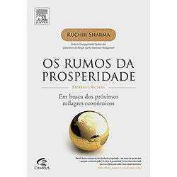 Rumos da Prosperidade, os (2012 - Edição 1)