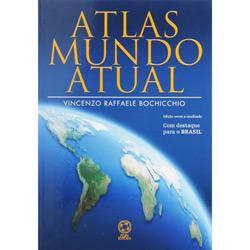 Atlas Mundo Atual
