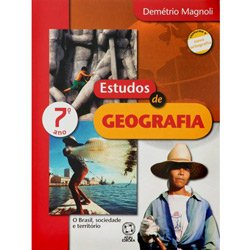 Estudos de Geografia - 7 Ano