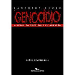 Genocidio - a Retorica Americana em Questao