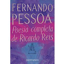Poesia Completa de Ricardo Reis - Livro de Bolso