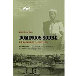 Domingos Sodre - um Sacerdote Africano