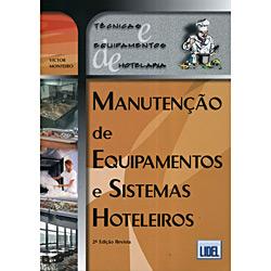 Manutenção de Equipamentos e Sistemas Hoteleiros