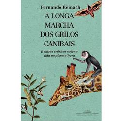 Longa Marcha dos Grilos Canibais, A