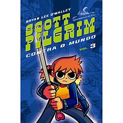 Scott Pilgrim Contra o Mundo - Vol. 3