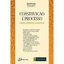 Constituição e Processo: Entre o Direito e a Política