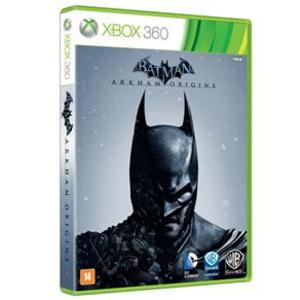 Jogo Batman: Arkham Origins - Xbox 360 - Warner Bros Interactive Entertainment