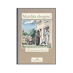 Matilda Chegou!