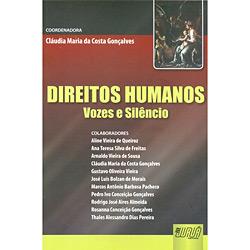 Direitos Humanos: Vozes e Silêncios
