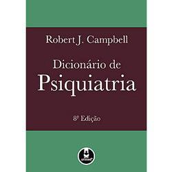Dicionario de Psiquiatria