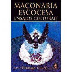 Maconaria Escocesa - Ensaios Culturais