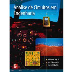 Analise de Circuitos em Engenharia
