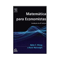 Matematica para Economistas