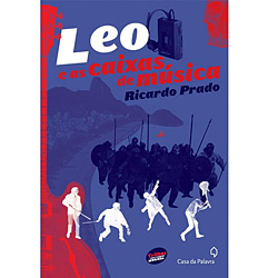 Leo e as Caixas de Música