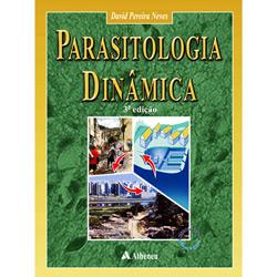 Parasitologia Dinâmica