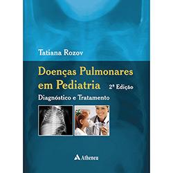 Doenças Pulmonares em Pediatria