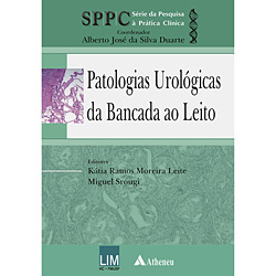 Patologias Urológicas da Bancada ao Leito