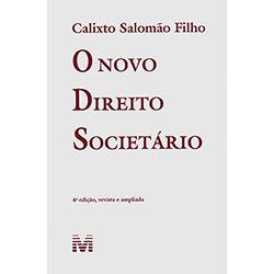 Novo Direito Societario, O