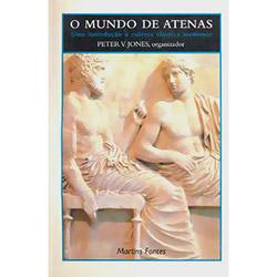 Mundo de Atenas O