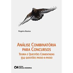 Analise Combinatoria e Probabilidade para Concursos