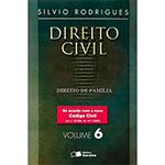 Direito Civil - Direito de Familia - Volume 6