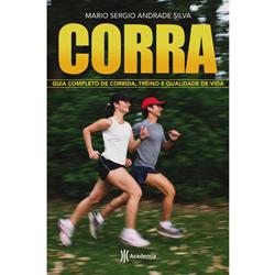 Corra - Guia Completo de Corrida, Treino e Qualidade de Vida