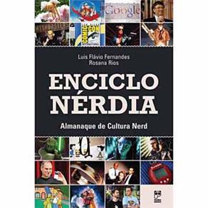 Enciclonerdia: Almanaque de Cultura Nerd