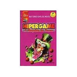 Hipergame, a Maquina do Terror