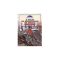 Volta da Democracia no Brasil (1984-1992), A