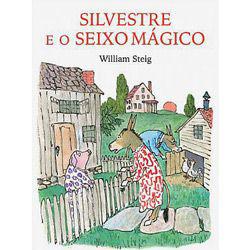 Silvestre e o Seixo Mágico