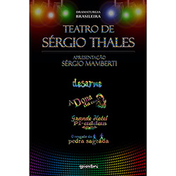 Teatro de Sérgio Thales