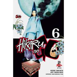 Hikaru no Go - Vol.6 (2010 - Edição 1)