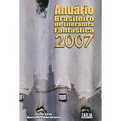Anuário Brasileiro de Literatura Fantástica 2007