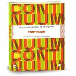 Continuum - Design Contemporâneo no Rio de Janeiro
