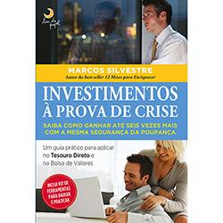Investimentos à Prova de Crise