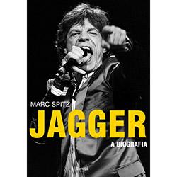 Jagger: a Biografia