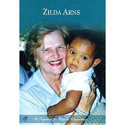 Zilda Arns: a Tragetoria da Médica Missionaria