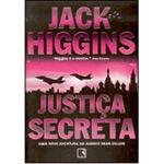 Justica Secreta