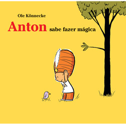 Anton Sabe Fazer Mágica