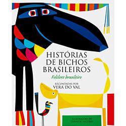 Histórias de Bichos Brasileiros: Folclore Brasileiro