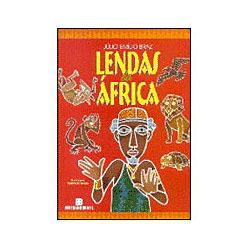 Lendas da Africa