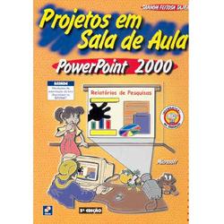Projetos em Sala de Aula Powerpoint 2000