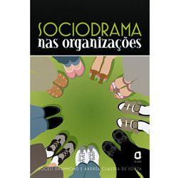 Sociodrama nas Organizacoes