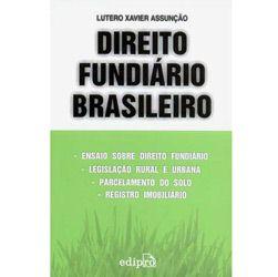 Direito Fundiario Brasileiro