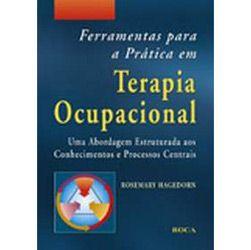 Ferramentas para a Prática em Terapia Ocupacional