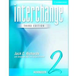 Interchange: Workbook - Level 2