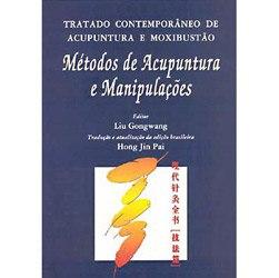 Métodos de Acupuntura e Manipulações